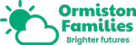 Ormiston Families Brighter Futures